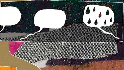Catalina Alzate - Speech Bubbles