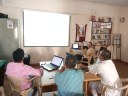 Marathi Wikipedia Edit-a-thon at 'Swa'-Roopwardhinee, Pune