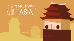 Where is the Regional Comprehensive Economic Partnership Headed?