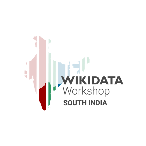 Wikidata workshop (South India) conducted in Bangalore