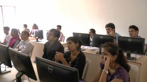 Wikipedia workshop for Konkani students conducted in Mangaluru