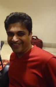 Indic Wikisource Speak: Sushant Savla