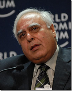 Kapil Sibal to sterilise Net but undercover sting shows 6 of 7 websites already trigger-happy to censor under 'chilling' IT Act