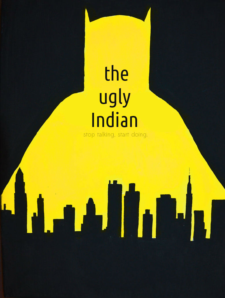 Storytelling as Performance: The Ugly Indian and Blank Noise 2