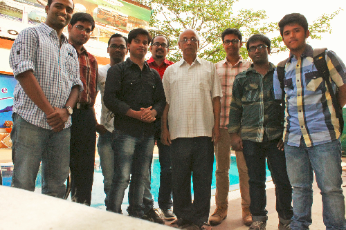 Odia Wiki Community at Bhubaneswar