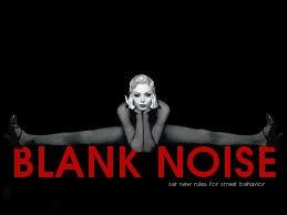 Blank Noise