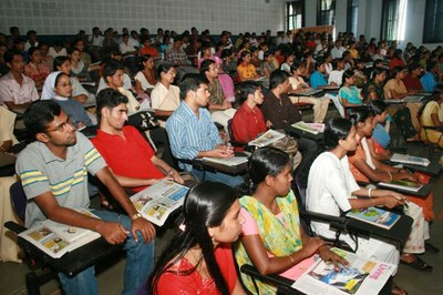 Wiki Academy in Mangalore