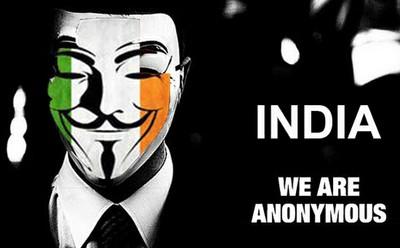 India Anonymous