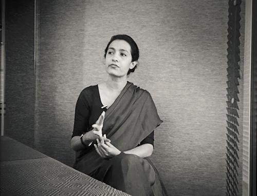 Karuna Nandy