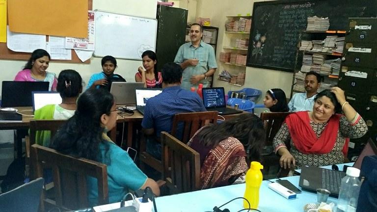 Marathi Wiki
