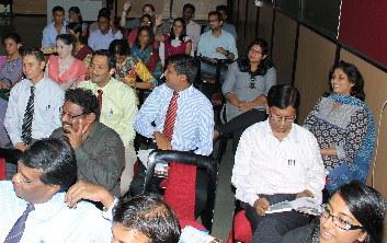 Participants 5