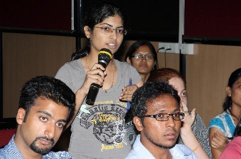 Participants 7