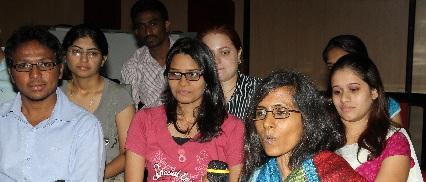 Participants 8