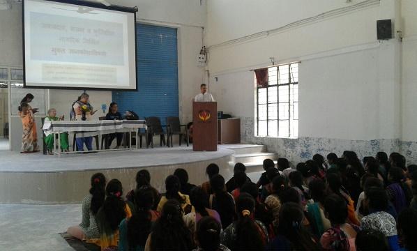 Pune Editathon
