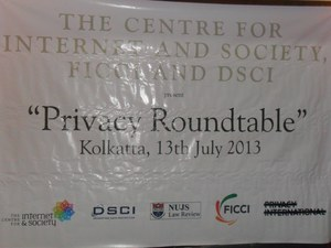 Report on the 5th Privacy Round Table meeting