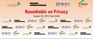 Report on the Sixth Privacy Roundtable Meeting, New Delhi