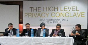 The High Level Privacy Conclave — Conference Report