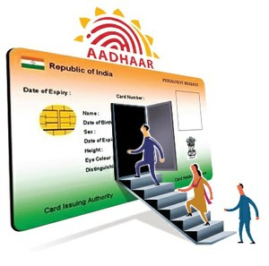 Will Only Legal Backing For Aadhaar Suffice?