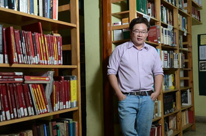 SC has set a high threshold for tolerance: Lawrence Liang