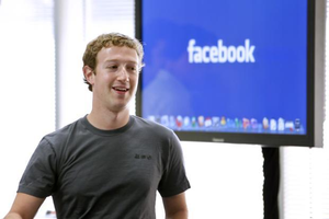 Mark Zuckerberg's India backlash imperils vision for free global web
