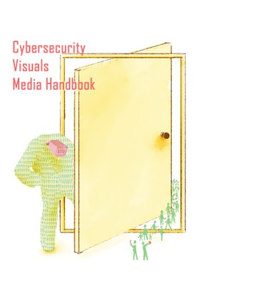 Cybersecurity Visuals Media Handbook