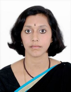 An Interview of Nirmita Narasimhan on ITU Portal