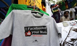 Facebook's Delicate Dance With Delhi On Censorship