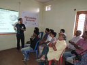A Kannada Wikipedia Workshop at Krishnarajapet