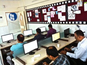 First Pune Odia Wikipedia Workshop Organized!