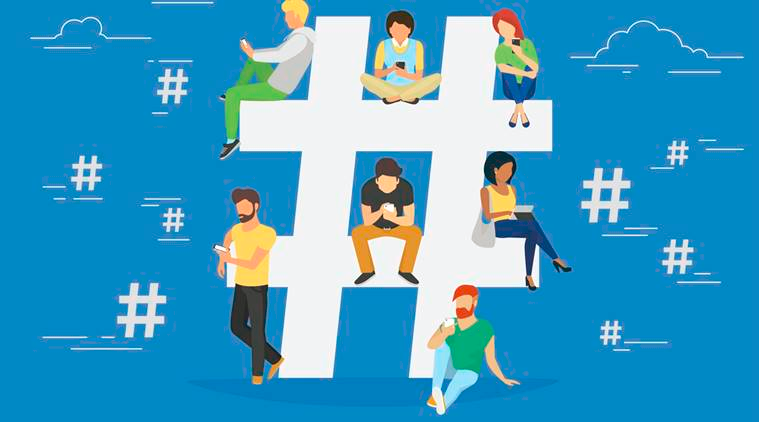 Digital Native: Hashtag Along With Me